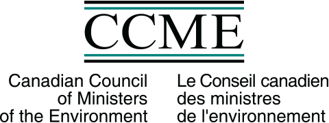 Canadian Council of Ministers of the Environment   Le Conseil ...
